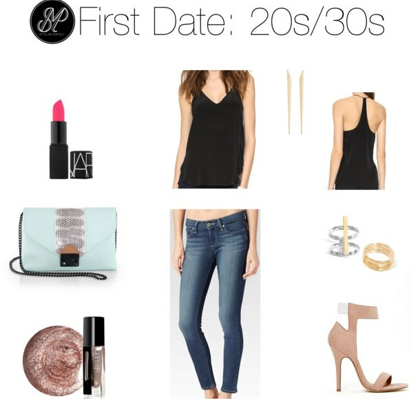 first date 20s