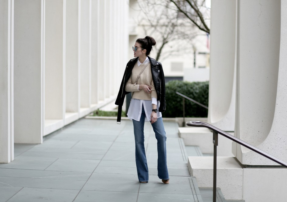Madewell Layers 9a