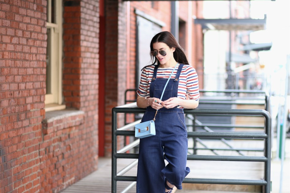 Overall Culottes 3a