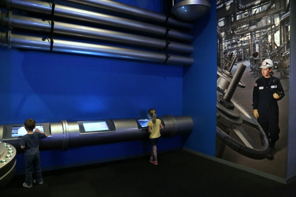 Museum TX 15a