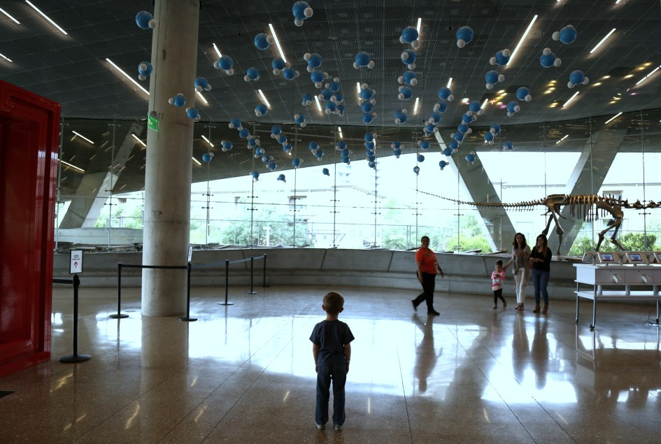 Museum TX 23a