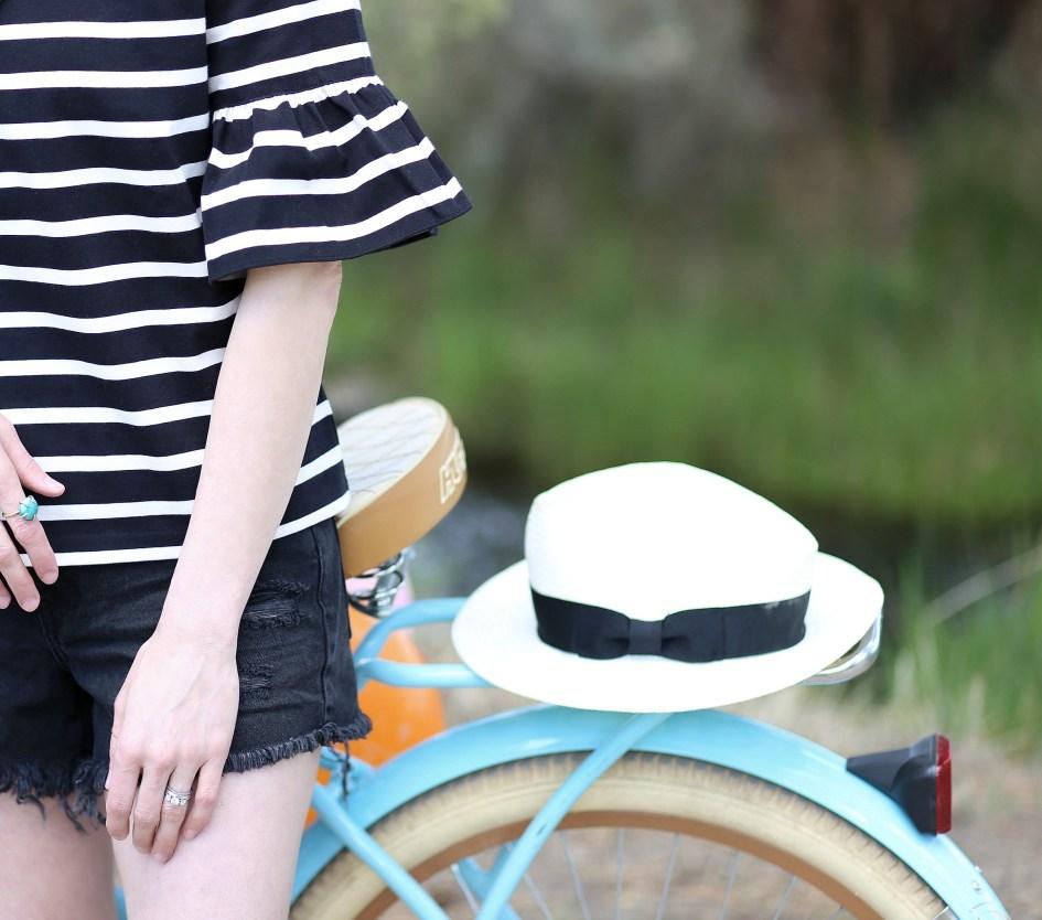 Bike + Stripes 9b