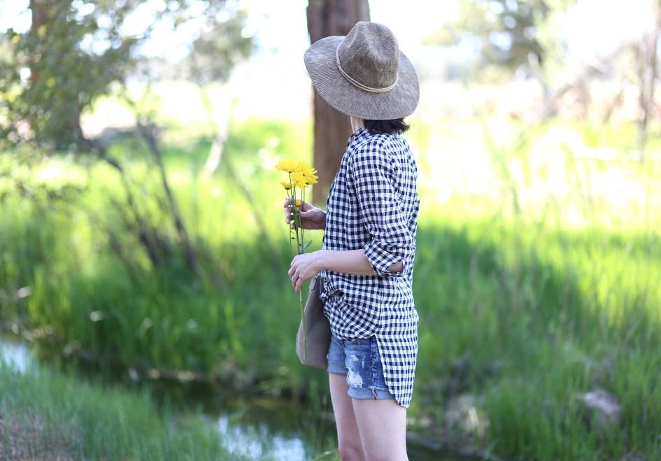 Flower Strollin' 7a