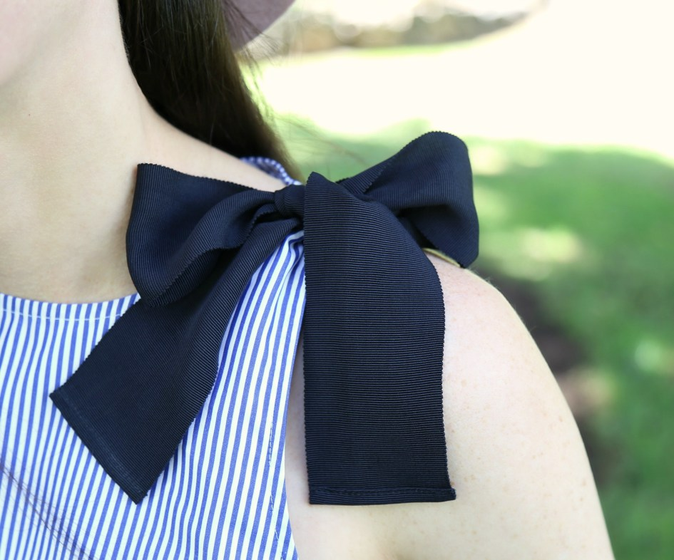 Bows + Pink Hat 5a