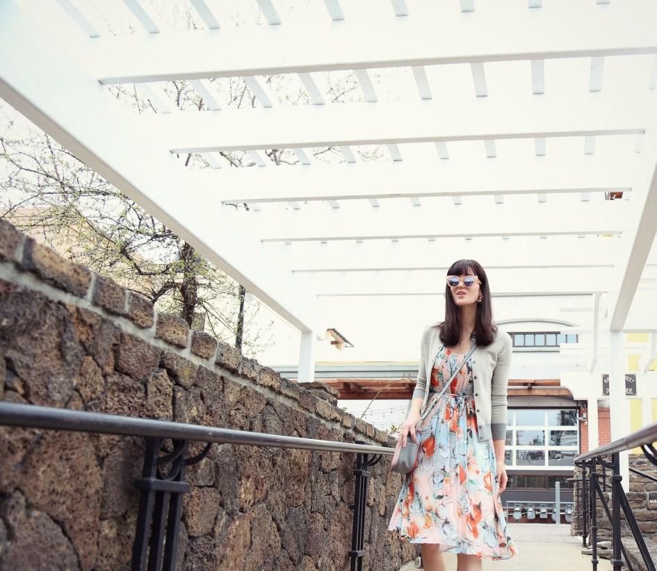 Donna Morgan Floral 4a