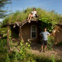 You Can Build This Cob House For $3000