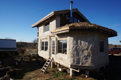 001 a timber-frame-straw-bale-house
