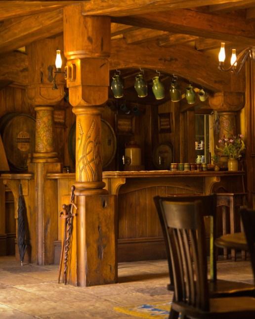 Hobbit House 000