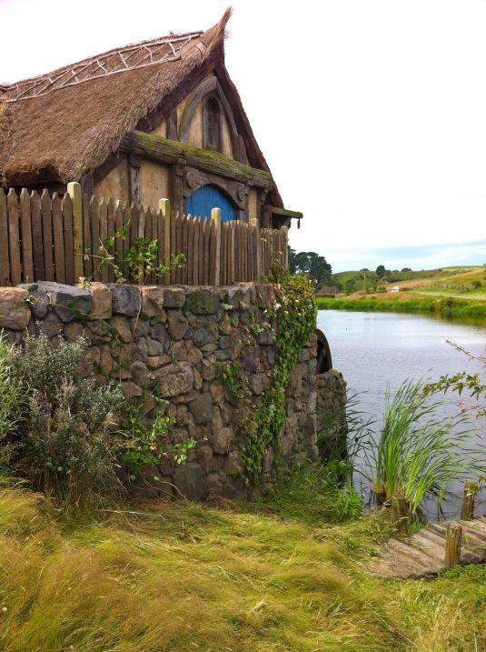 Hobbit House 004