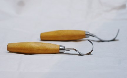 Mora 162 Spoon Knife