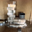 Building a Rocket Stove: Part 1: Stove Materials