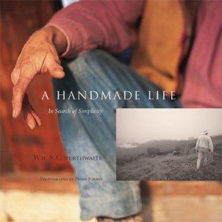 A Handmade Life: Book Review