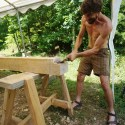 And The Tools Come Out: Timber Frame Recap Part 2