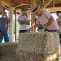 Straw Bale Workshop Slated for 2015!