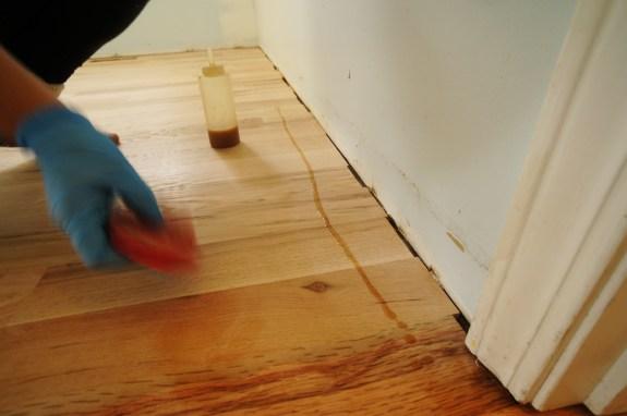 Rubio Monocoat Natural Oil Floor Finish