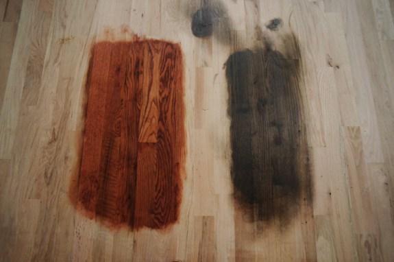 Rubio Monocoat Natural Oil Hardwood Floor Finish