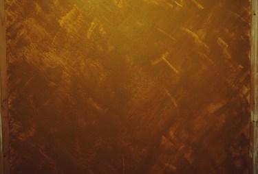 Clay Paint on Sheetrock
