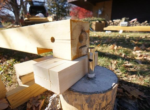 Concrete Post Anchor