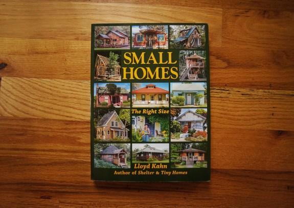 small home book - lloyd kahn