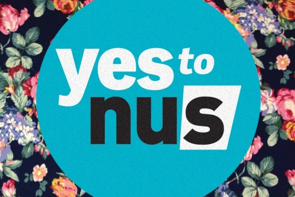 Image credit: 'York says: Yes to NUS' via Facebook
