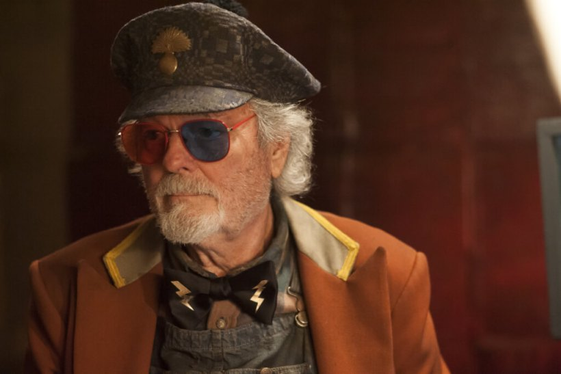 Russ Tamblyn in a still from Twin Peaks. Photo: Suzanne Tenner/SHOWTIME