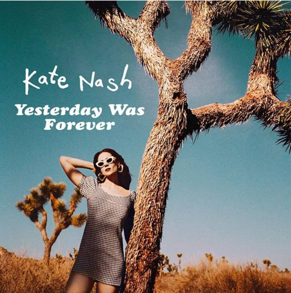 Image Credits: Kate Nash's Official Facebook Page