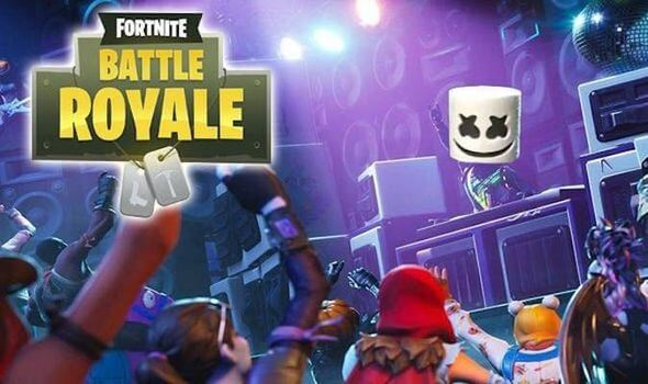 Fortnite-Marshmello-event-Showtime-poster-1081505
