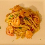 How to Make Shrimp Scampi
