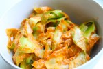 raw food pasta blog
