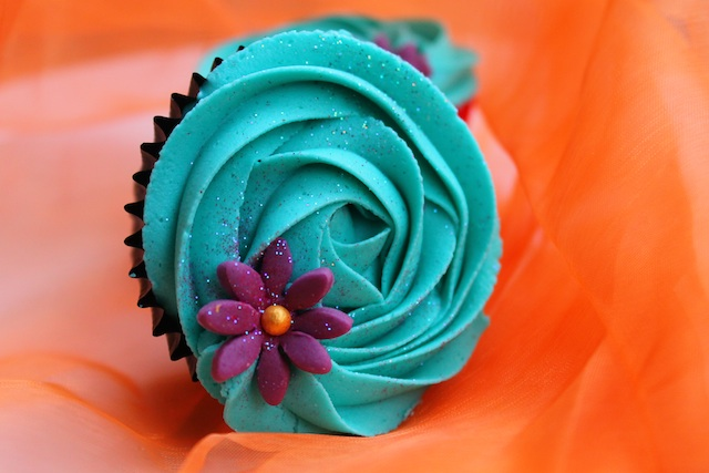 LPJ Cupcake
