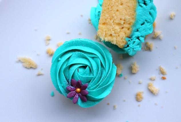 LPJ Cupcakes