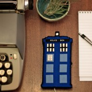 Tutorial: Doctor Who TARDIS Phone Charging Station | The Zen of Making