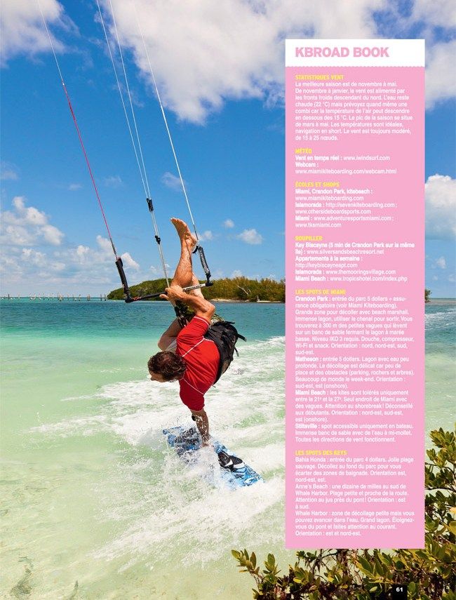 Kite Boarder Magazine 71