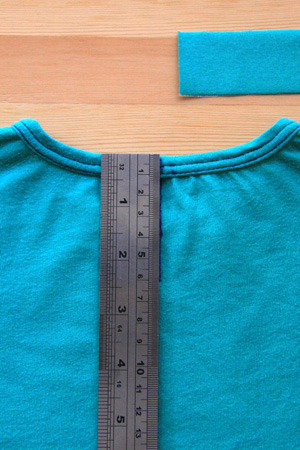 01-Button Placket