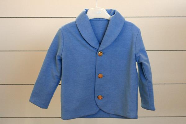Peter Rabbit Jacket