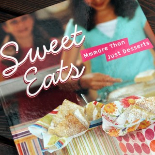 Cooking the Books: Sweet Eats
