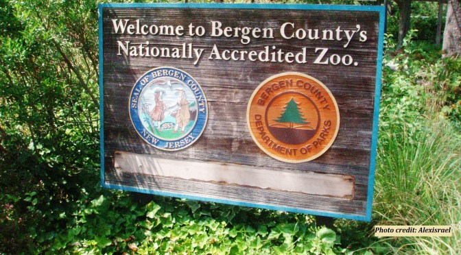 Things to Do In New Jersey - Bergen County Zoo - Paramus