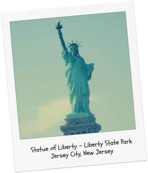 Statue of Liberty |Things to Do In New Jersey | Liberty State Park #statueofliberty #nj #newjersey #fieldtrips
