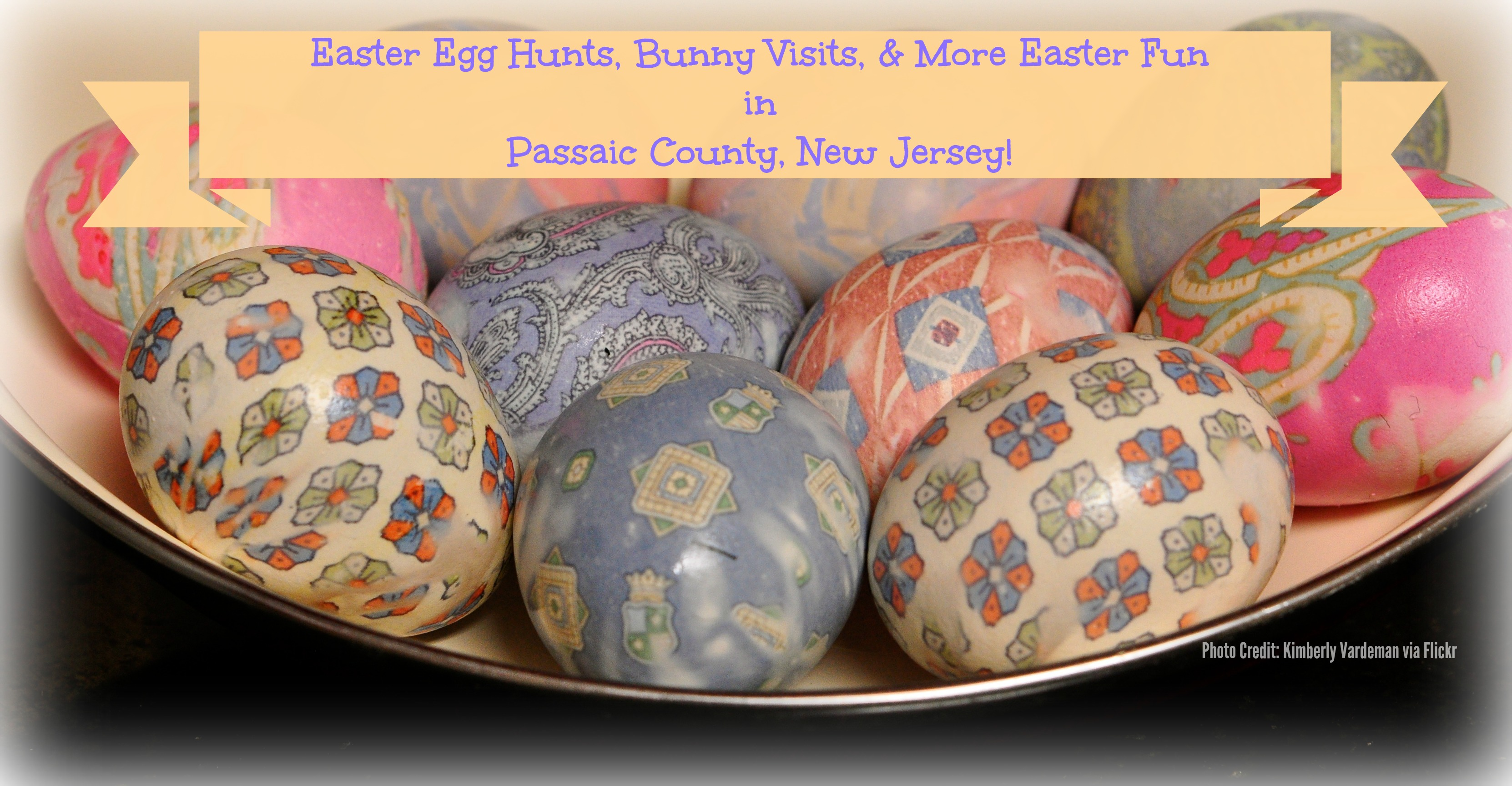 New jersey passaic county wayne - Fun Easter Events In Passaic County New Jersey Things To Do In New Jersey