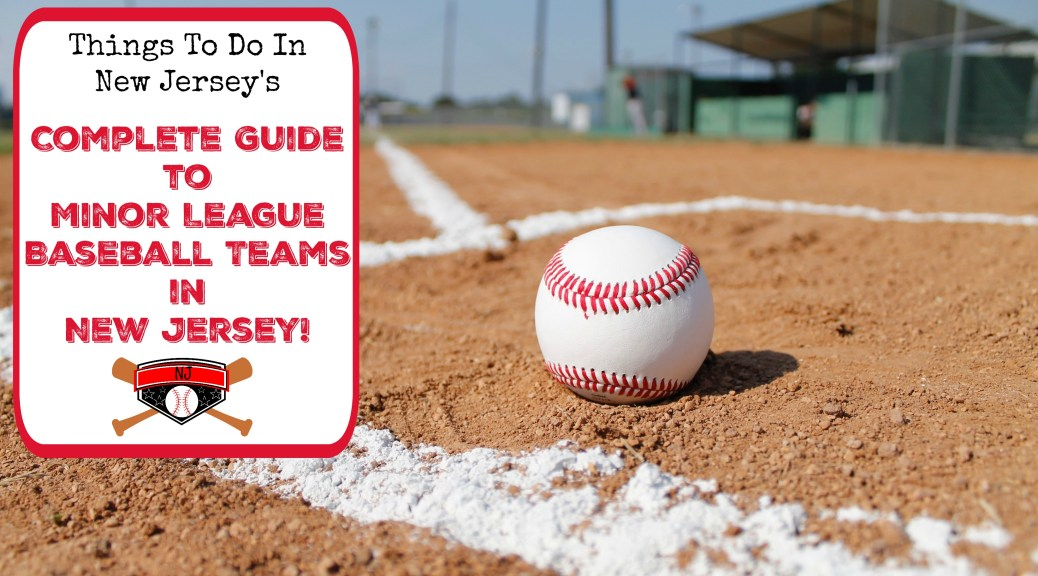 New Jersey minor league baseball teams offer family-friendly entertainment at affordable prices! Read our guide to minor league baseball teams in NJ here!