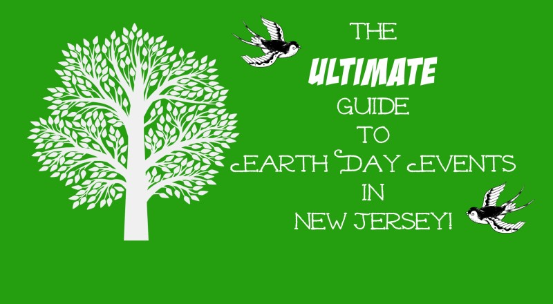 Look no further - this is the ULTIMATE guide to Earth Day Events in New Jersey! Events all over the state are listed here! | find out more at www.thingstodonewjersey.com | #nj #newjersey #thingstodo #earthday #earthday2015 #events #activities #celebrations #free #kids #families #fun