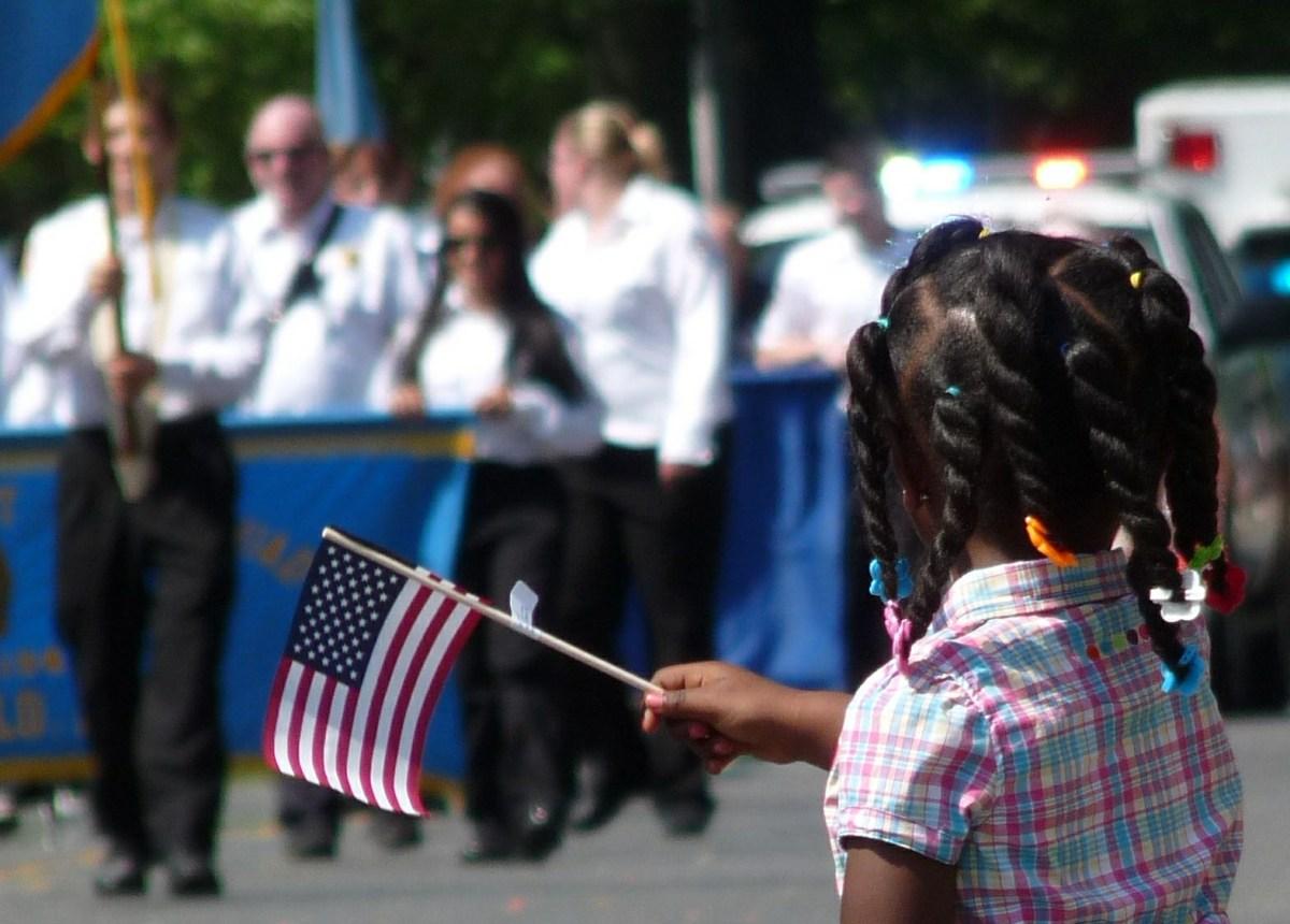 Memorial Day 2017 - Parades and Ceremonies in Camden County, NJ