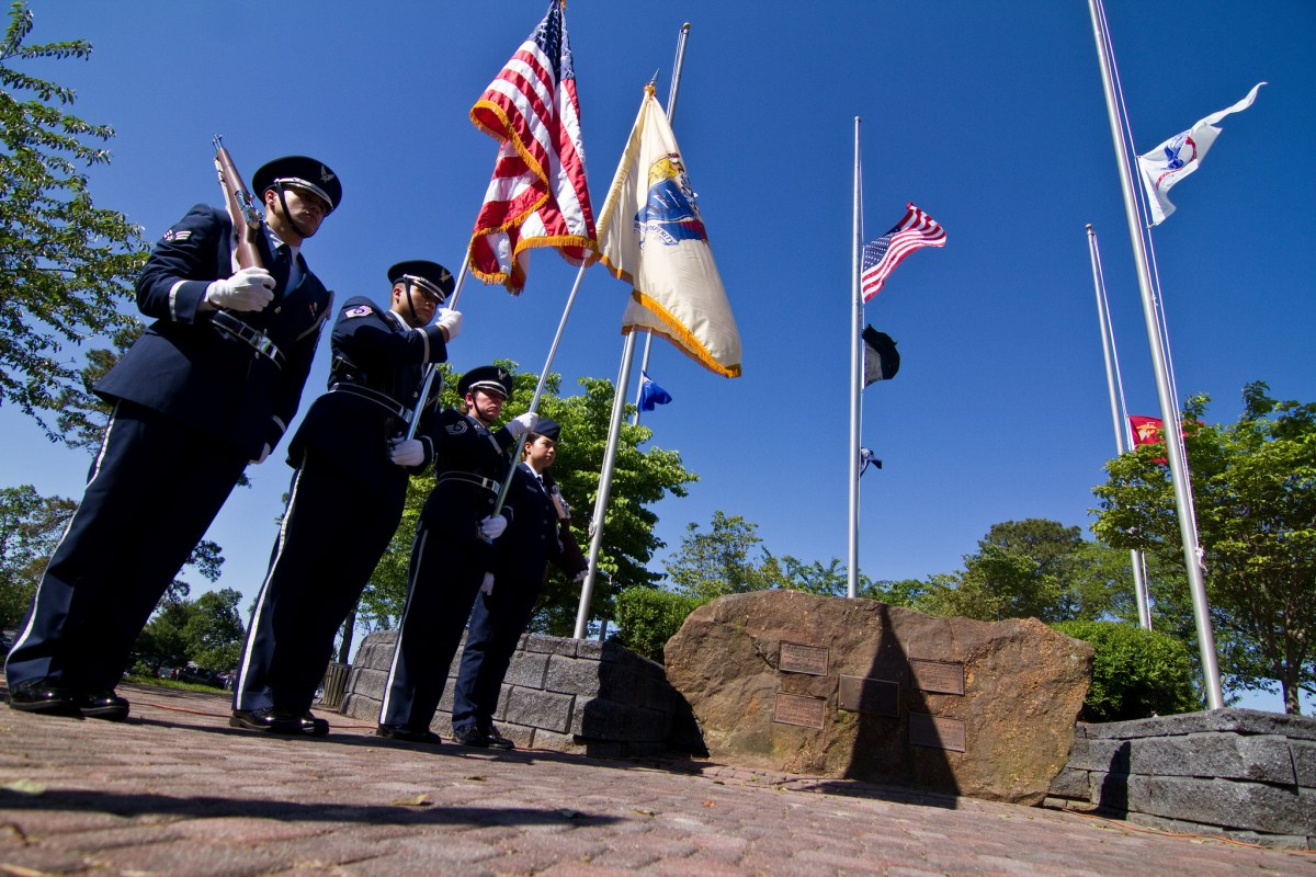 Memorial Day 2017 - Parades and Ceremonies in Passaic County, New Jersey