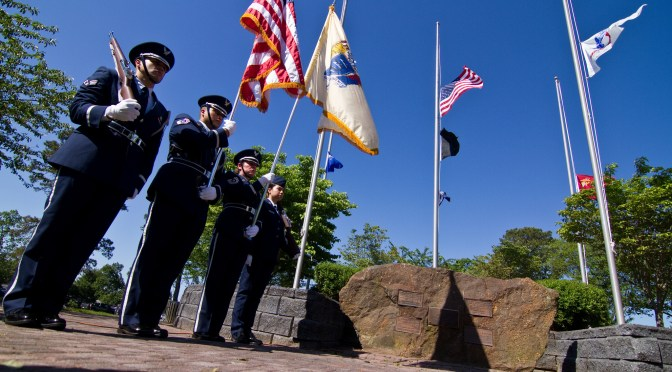 Memorial Day 2017 – Parades and Ceremonies in Passaic County, New Jersey