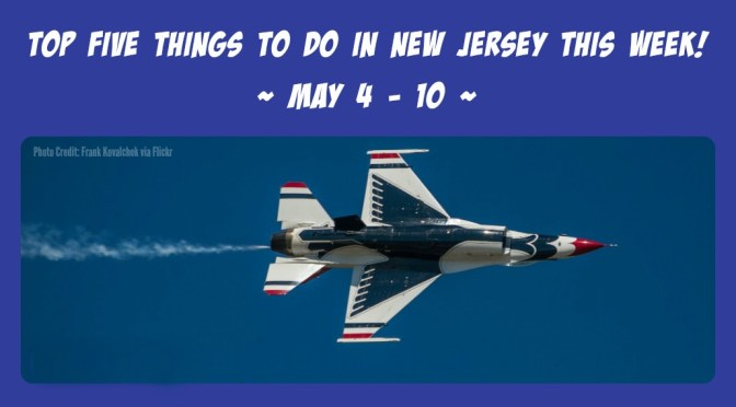 The Millville Wheels and Wings Airshow will feature the only area performance of the USAF F-16 Thunderbirds for 2015! | find out more at www.thingstodonewjersey.com | #nj #newjersey #millville #airshows #thunderbirds #thingstodo #events #activities #cumberlandcounty