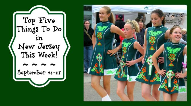 Irish Fall Festival in Wildwood, Jersey Fresh Wine Festival, Hoboken Arts & Music Festival top the list of things to do in New Jersey this week! | find out more at www.thingstodonewjersey.com | #festival #fair #events #thingstodo #fall #nj #newjersey #wildwood #westwindsor #hoboken #columbus #mayslanding #atlanticcounty #capemaycounty #mercercounty #hudsoncounty #burlingtoncounty #irishweekend #free #familyfriendly