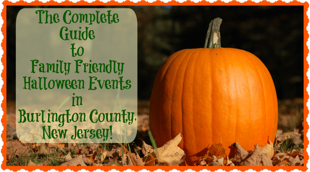 The Complete Guide to Family Friendly Halloween Events in Burlington County NJ! Find Halloween parades, hayrides, Trunk Or Treats, and more! | find out more at www.thingstodonewjersey.com | #nj #newjersey #burlingtoncounty #halloween #events #medford #moorestown #mapleshade #palmyra #bordentown #chesterfield #parades