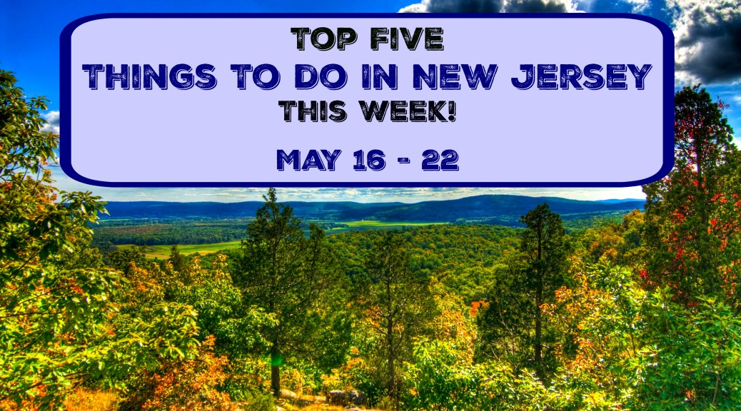 Top Five Things To Do In NJ Include Ocean Fun Days, Hoboken Irish Festival, Jersey Shore Festival & More