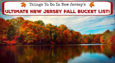 The Ultimate NJ Fall Bucket List: 20+ Things To Do In New Jersey This Fall | find out more at www.thingstodonewjersey.com | new jersey fall bucket list | things to do in nj in fall | things to do in new jersey in fall