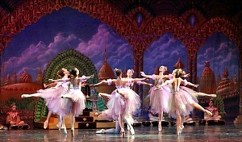 Ballet NJ presents the Nutcracker